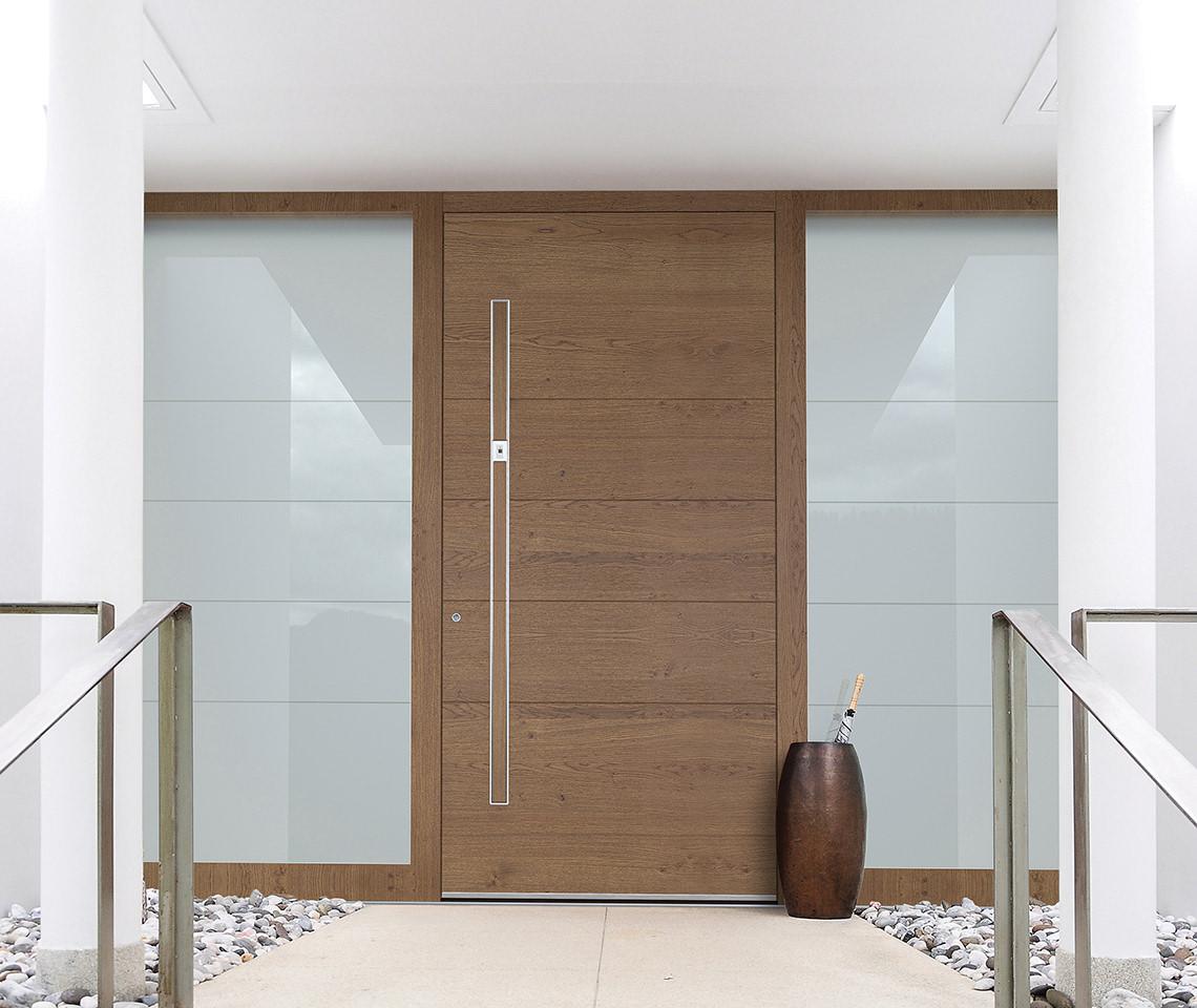Pirnar Luxury European Doors